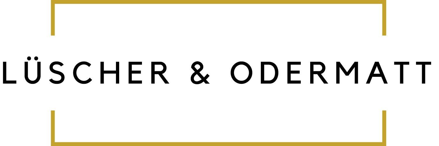Luescher & Odermatt – Logo